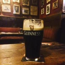 Au O'Donoghue's